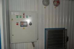 Автоматизированные электростанции контейнерного типа и блок-модули