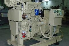 Дизель-генераторы вспомогательные с сертификатом РМРС