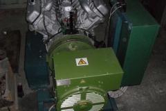 Стационарных дизель-генераторов